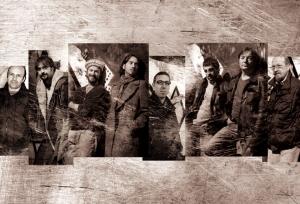 LORENZO BERTOCCHINI & THE APPLE PIRATES - foto di Federica Guidali